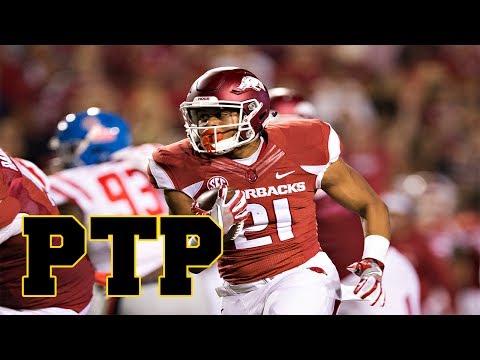 2017 SEC Preview: Arkansas Football