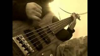 "System of A Down ""Ddevil"" Bass Cover"