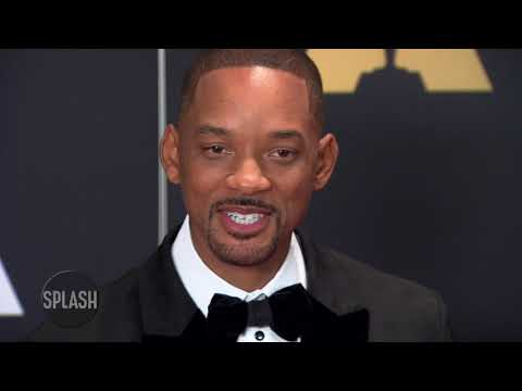 Will Smith says Aladdin will pay homage to Robin Williams | Daily Celebrity News | Splash TV