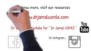 Cardiology ECG Quiz - Dr Jamal USMLE - Free EKG Quiz