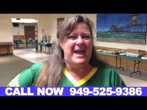 Poker Tables For Rent Testimonial Orange County California (949) 525-9386