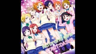 Gambar cover Love Live - Start: Dash!!! (Marching Percussion Ensemble)