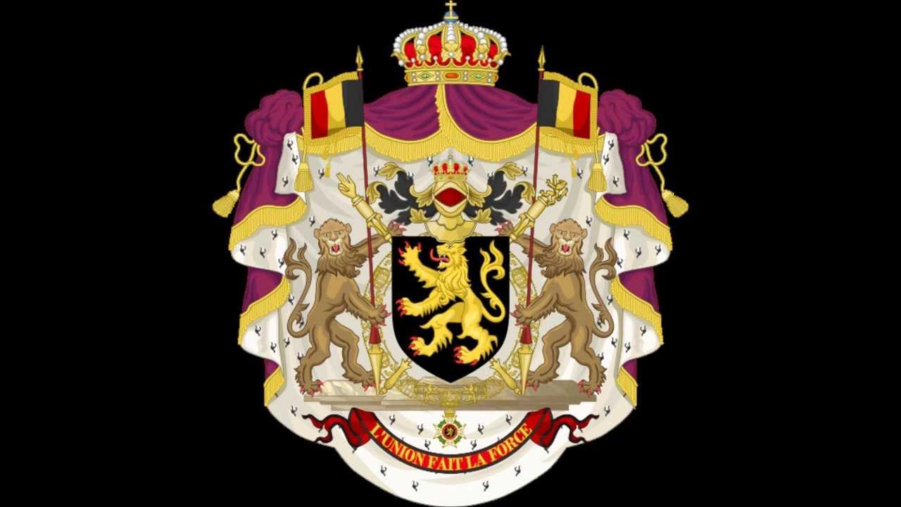 Download National anthem of Belgium - Hymne national belge - Brabançonne