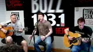 Saving Abel- Addicted (Acoustic)