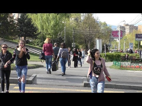 Yerevan, 14.04.18, Sa, Video-1, Masivum