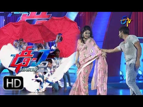 Dhee Juniors2 -  30th September 2015 -  ఢీ జూనియర్స్2 – Full Episode