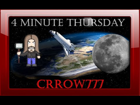 EARTH HAS TWO SUNS AND CRROW777 HAS THE PROOF. (NOT). thumbnail