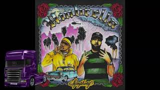 Download LNDN DRGS & Curren$y - Umbrella Symphony (Chopped) Mp3 and Videos