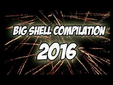 """BIG SHELL COMPILATION 2016 2"""" - 7"""""""