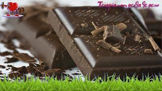 Saúde -  Cardápio com chocolate para emagrecer e melhorar o humor