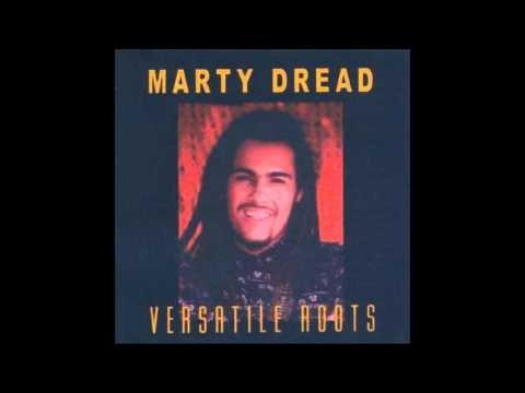 Marty Dread - Stop The Madness