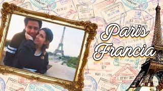 6 HORAS EN PARÍS - #VINEVSTWITTER