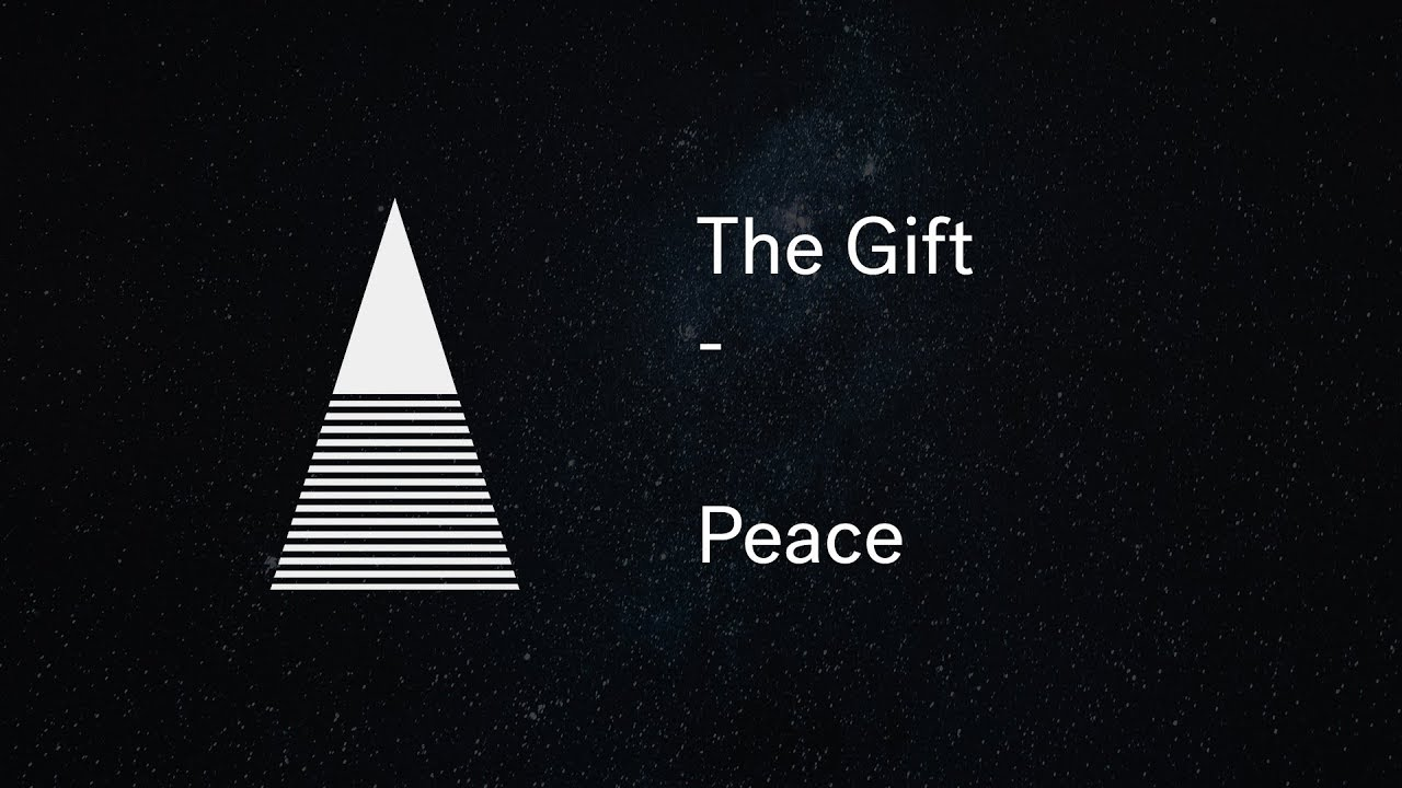 The Gift  — Peace Cover Image