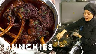 How to Cook Honey-Glazed Lamb Chops