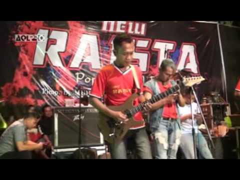 Racun Asmara - new raista live kertomulyo 2017