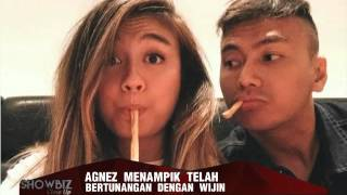 Agnez Mo Dikabarkan Bertunangan Dengan Wijaya Saputra - Showbiz Close Up 02/11