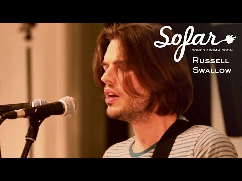 Russell Swallow  - North London Girl | Sofar Hannover