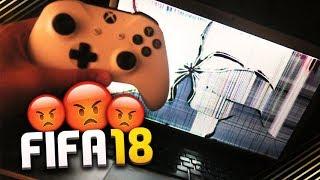 FIFA 18 RAGE COMPILATION