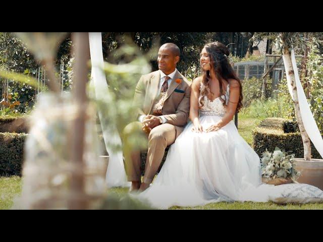 Bruiloft Max&Eva