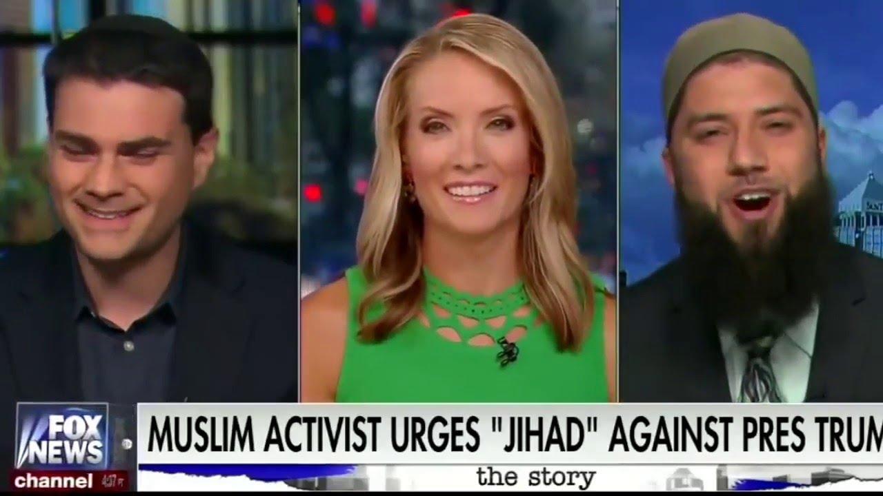 SJW TRIGGERED- BEN SHAPIRO VS ISLAM