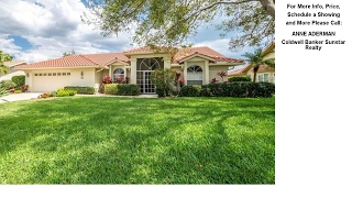 343 EDEN DRIVE, ENGLEWOOD, FL Presented by ANNE ADERMAN. thumbnail