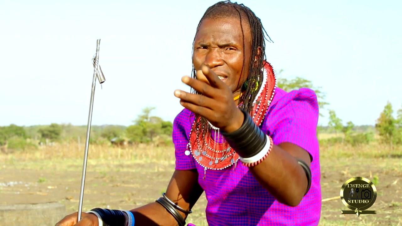 Download NDAMA JIGOSHILAGA_UJUMBE WA LUKANDA_BY LWENGE STUDIO
