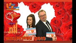 SzlagierLove Walentynki część 4 zapraszają Magdalena Pal i Marcin Janota Koncert Życzeń dla Ciebie