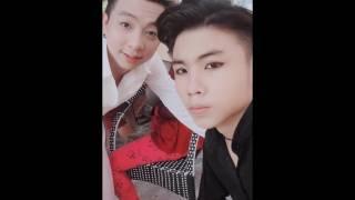 Những hình ảnh đời thường của chàng trai Lý Tuấn Kiệt thánh viên nhóm nhạc HKT