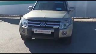 Mitsubishi Pajero 2006, пробег 183698 км, видеообзор автомобиля с пробегом в Альянс...