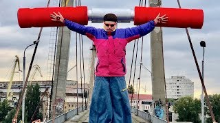Oliver Tree - Hurt [Official Audio]