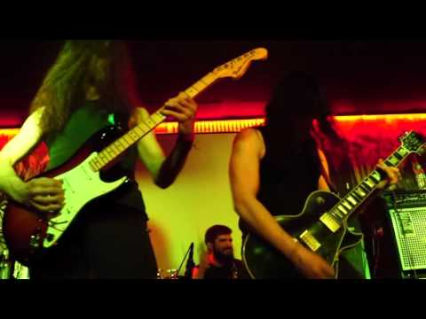 Accelerator - Full Show (25/03/2016, Remedy)