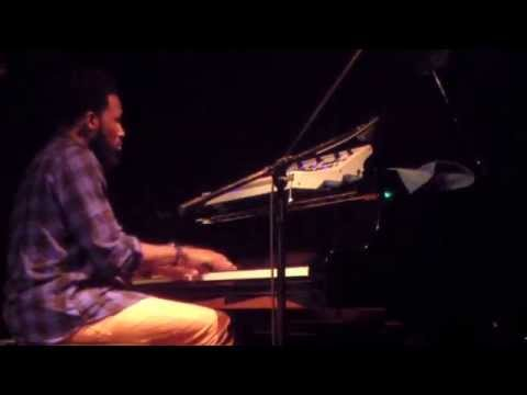 """Few of My Favorite Things"" ~ Cory Henry ~ Live at The Falcon"