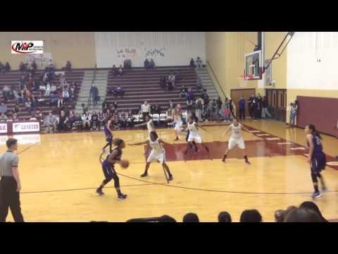 Imani Ferguson: (2016) Shooting Guard for Frisco Independence High School, TX
