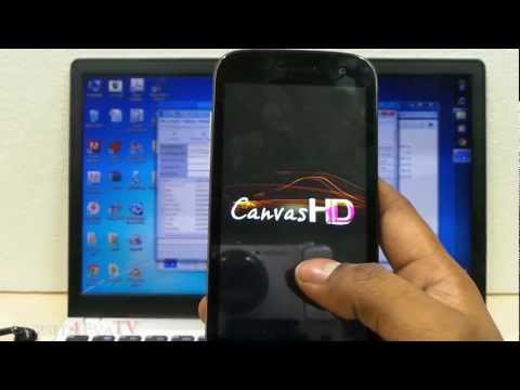 How to Root the Micromax Canvas HD A116 (Easiest & Safest) -