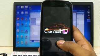 How to Root the Micromax Canvas HD A116 (Easiest & Safest) - Cursed4Eva.com