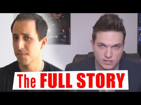 Alec Torelli Response to Doug Polk: The REAL & UNEDITED STORY  (Torelli vs. Wolf - PNIA)