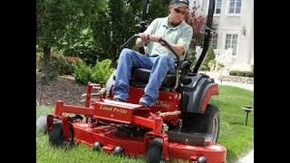 """""""LAWNPIRE""""   How to get"""" Lawn Care"""" customers"""