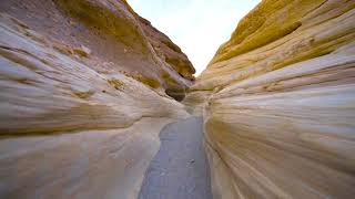 DEATH VALLEY National Park Nature Documentary Film in 4K, Trailer