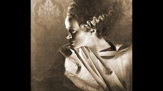 Elsa Lanchester: Woman of a Thousand Faces