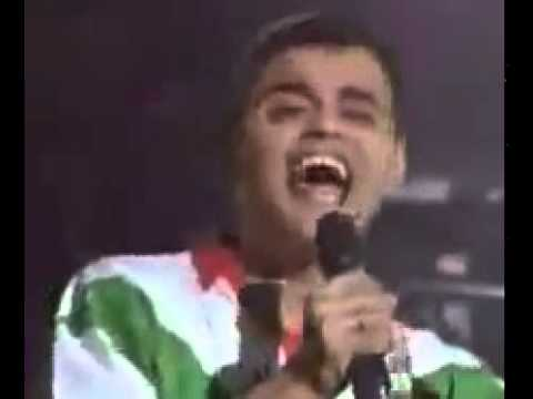 cheb khaled ft Jimmy wahid didi