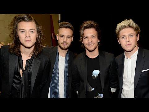 One Direction BREAK (Up) Confirmed!