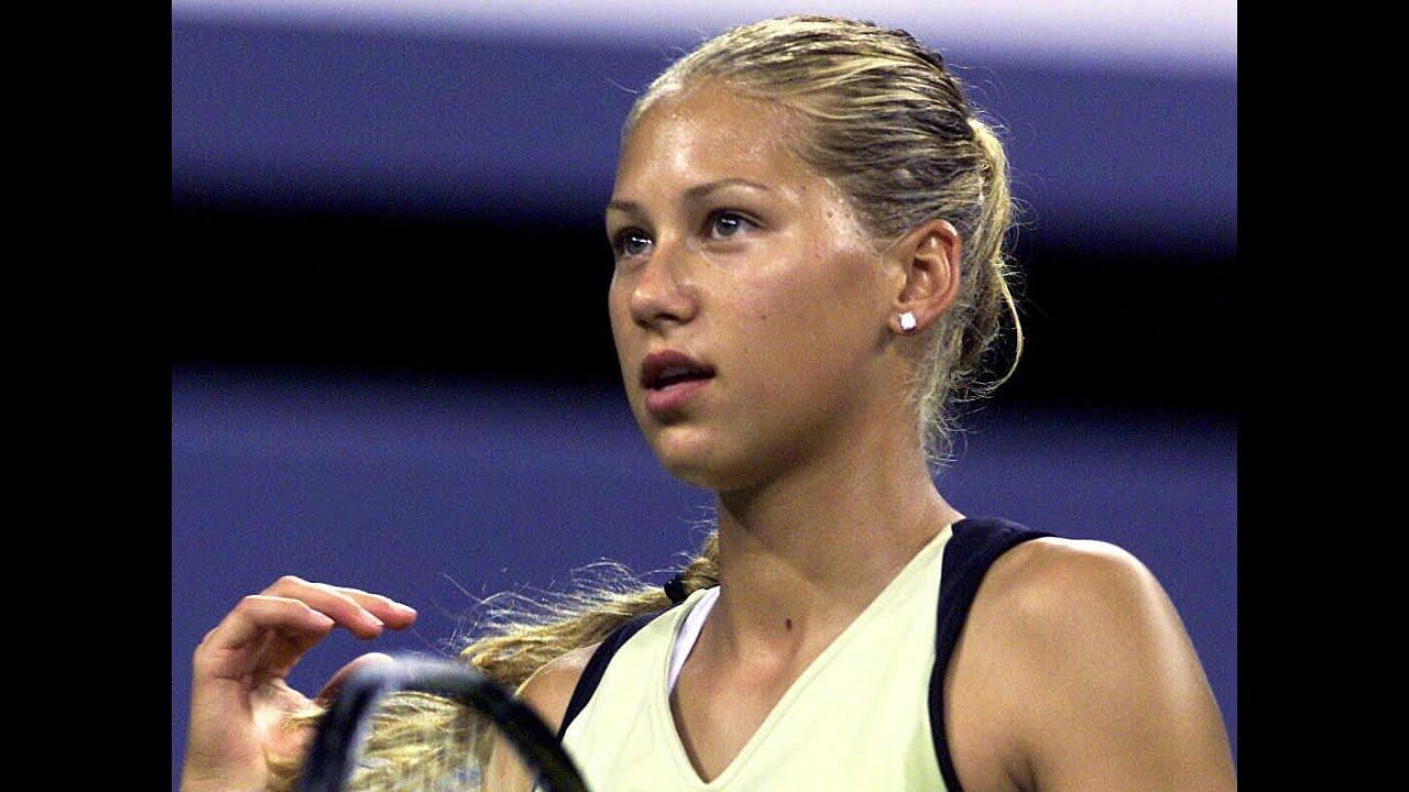 Anna Kournikova The Biggest Loser Trainer: Workout Routine