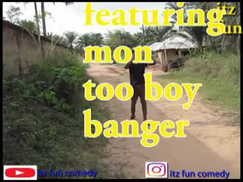 Video Comedy: It'z funcomedy - Man must chop Movie / Tv Series