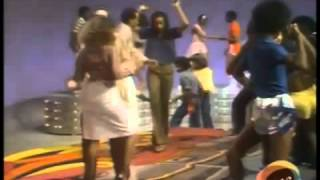 Soul Train Line -  I Feel Love by Donna Summer