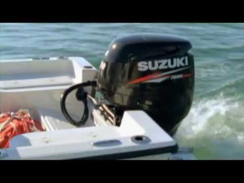 Tecnologia Suzuki DF70 DF80 DF90 e DF300 Cap 4