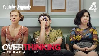 "Ep 4 ""The Golden Trio (Plus One)"" - Overthinking with Kat & June"