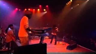 "Julian Marley "" Get Up Stand Up "" Live Africa Festival (2011)"