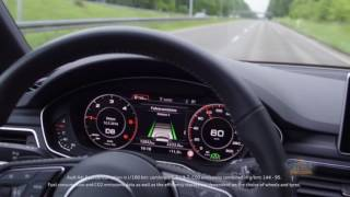 Audi Driver Assistance Systems Episode 2