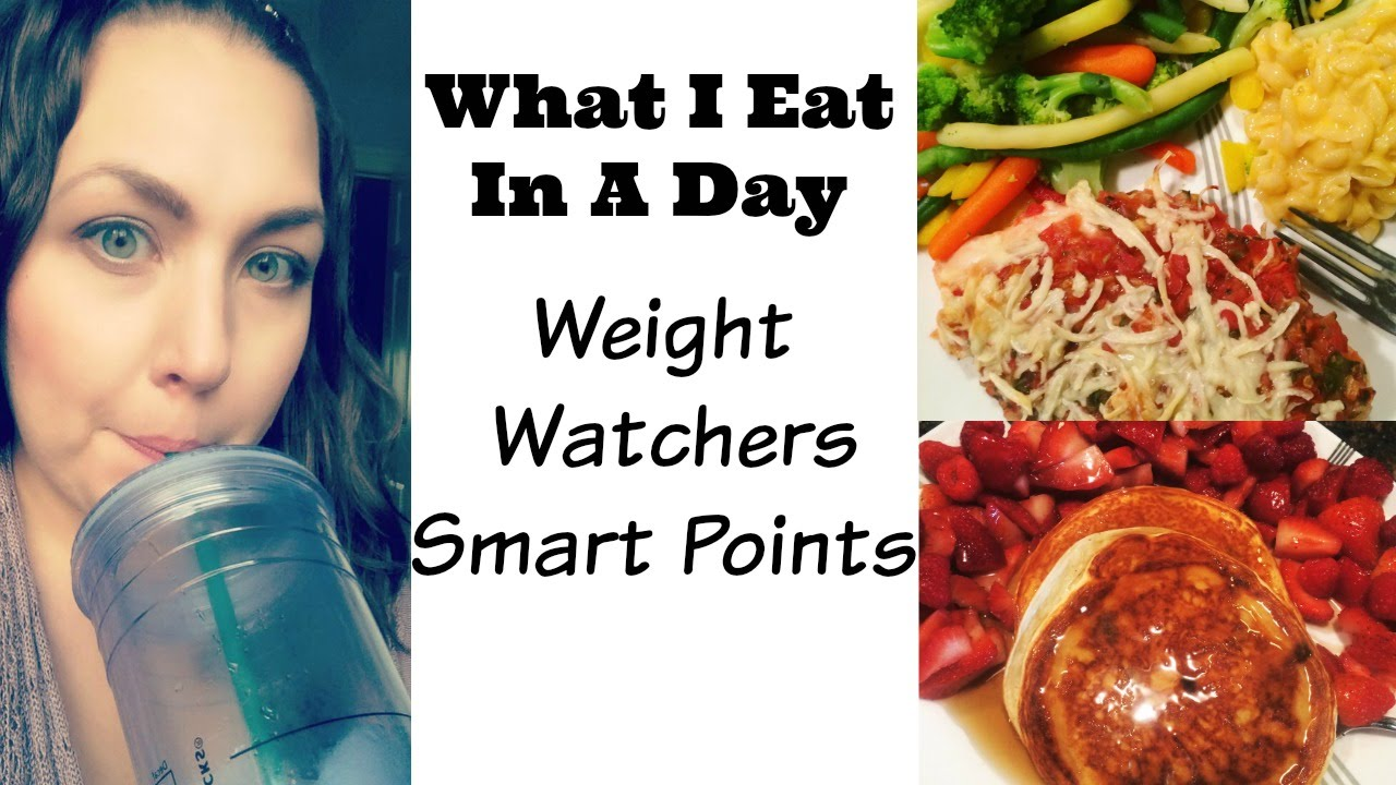what i eat on weight watchers smart points youtube. Black Bedroom Furniture Sets. Home Design Ideas