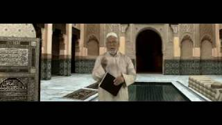 Ibn Sina (performed by Roger Worrod)